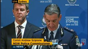Sydney Police give full list of killed, wounded following hostage standoff
