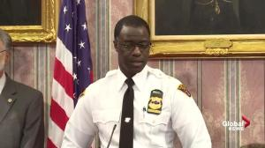 Cleveland police call on politicians to review social media policies