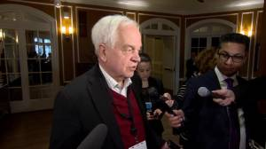 McCallum to look into why refugees sent only to English communities in New Brunswick