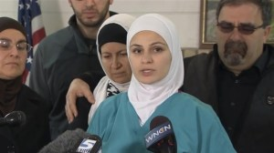 Family of Chapel Hill shooting victim Deah Barakat speaks