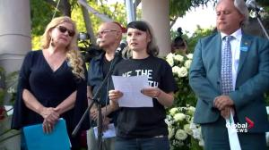 Danforth youth says she witnessed 'acts beyond heroic' during mass shooting