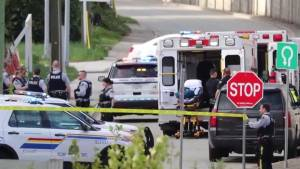 Man killed in Surrey after targeted shooting