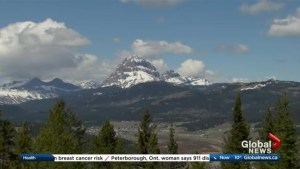 Eager entrepreneurs flocking to Crowsnest Pass