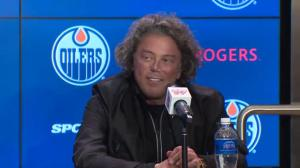 Daryl Katz addresses Oilers fan displeasure with poor team performance