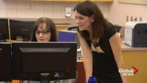 YWCA Lethbridge Women of Distinction recipient: Heather Hadford (01:53)