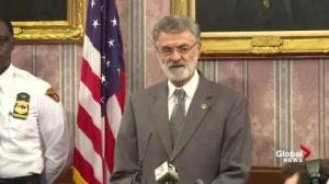 Facebook shooting victim's family has 'closure': Cleveland mayor