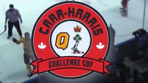 The Morning Show tees up the Carr-Harris Cup, the world's oldest hockey rivalry