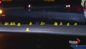 Fatal multi-vehicle crash in the Beltline
