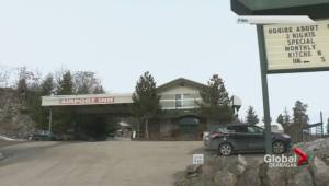 Okanagan motel loses business license due to health and safety concerns