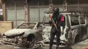 Canadians among dead in Burkina Faso restaurant attack