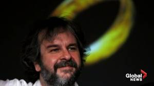 Weinstein accuser may have a 'powerful' witness: Peter Jackson