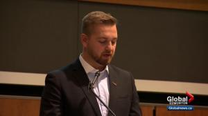 Derek Fildebrandt resigns from UCP caucus amid questions about his expense claims