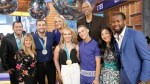 All-athlete cast announced for 'Dancing With the Stars'