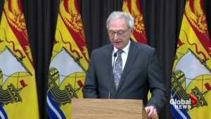New Brunswick cancels plans to host 2021 Francophonie Games