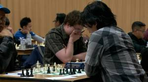 Bridge City Chess Championship wraps up 2nd day in Saskatoon