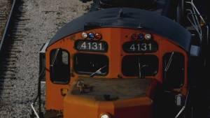 FULL STORY: Rail Fatigue (11:48)