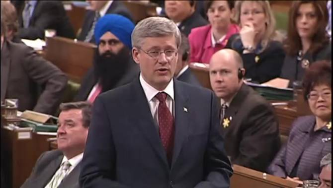 stephen harper faces restrictions as he begins new career as a