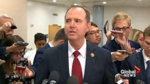 Adam Schiff: No evidence that FBI planted a spy in Trump campaign