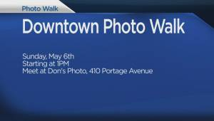 Don's Photo invites the public to a free guided Photo Walk
