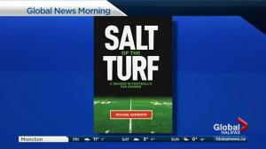 Book chronicles memorable season from local high school football team