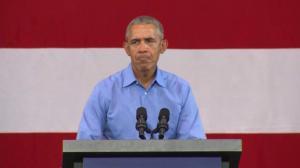 Obama slams behaviour by some GOP members