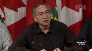 'Canada has to wake up' to Grassy Narrows mercury contamination crisis