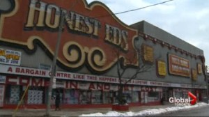Why the proposed redevelopment of Honest Eds is a game changer