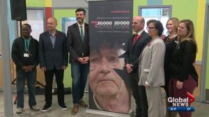 Ottawa expands pilot project aimed at reducing homelessness