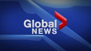 Global News Hour at 6 Edmonton