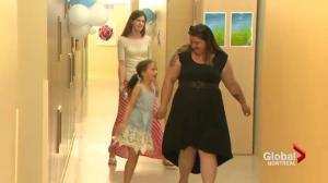 Portage celebrates 20 years of unique mother and child program