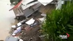 Deadly Usman storm kills dozens, displaces thousands in the Philippines