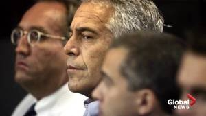 New court records reveal Jeffrey Epstein signed will 2 days before suicide