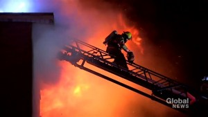 3 family members die in Longueuil fire