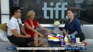 Insider stories from TIFF