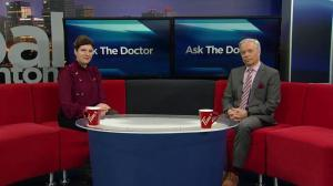 Ask the Doctor: Prevention and lifestyle key to men's health