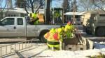 Regina resident frustrated over water main breaks