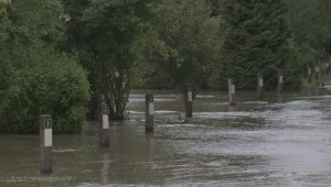 BC Flood: Langley Township