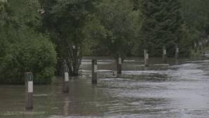 BC Flood: Langley Township