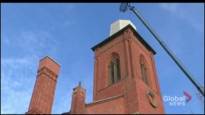 Can St Paul's Presbyterian Church in Peterborough be saved?