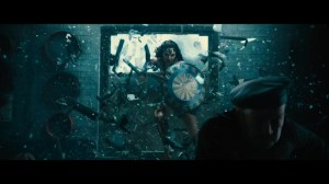 Trailer: Wonder Woman – Rise of the Warrior