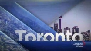 Global News at 6: Nov 4