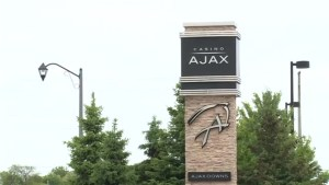 Ajax to pay Pickering, Durham Live $57K after losing court case