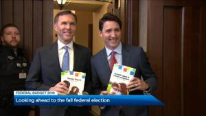 Looking ahead to the fall federal election