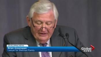 $10-million reward offered in Barry, Honey Sherman murder