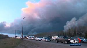 Final Fort McMurray wildfire report indicates misunderstanding over seriousness of threat (02:02)
