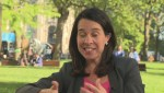 Montreal elections 2017: Projet Montreal leader Valérie Plante discusses mayoral campaign