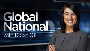 Global National: Aug 8