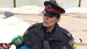 Peel police provide more details of Riya Rajkumar Amber Alert case