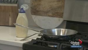 Open House: Kitchen hacks