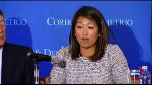 United Airlines: The daughter of Dr. David Dao speaks out